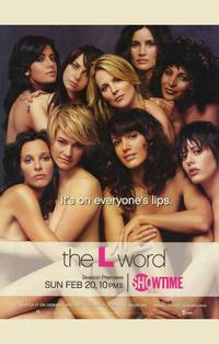 The L Word - 11 x 17 TV Poster - Style A