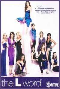 The L Word - 27 x 40 TV Poster - Style B