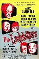 The Lady Killers - 27 x 40 Movie Poster - UK Style B