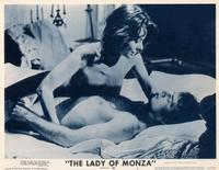 The Lady of Monza - 11 x 14 Movie Poster - Style A