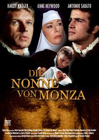 The Lady of Monza - 27 x 40 Movie Poster - German Style A