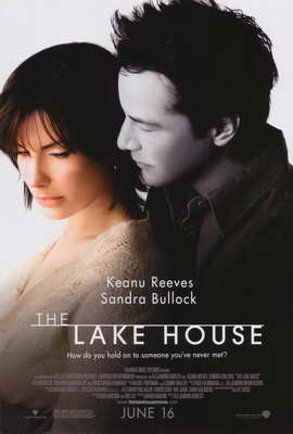 The Lake House - 27 x 40 Movie Poster - Style A