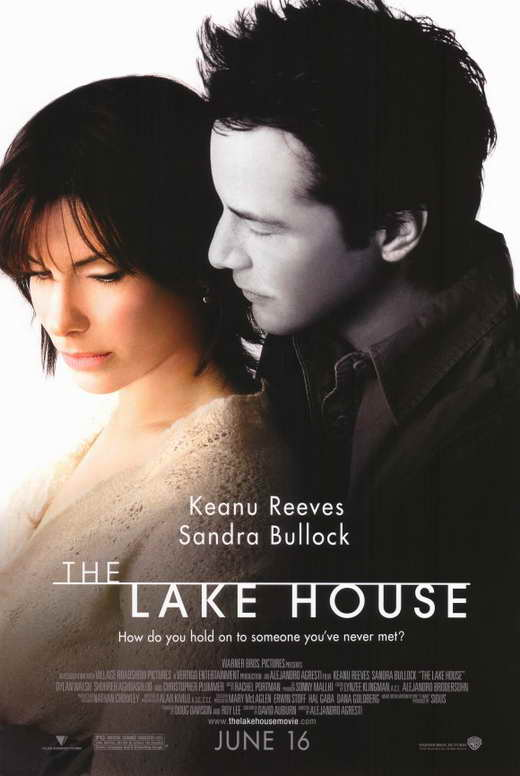 The lake house movie posters from movie poster shop for The lake housse