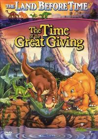 The Land Before Time 3 - 11 x 17 Movie Poster - Style A