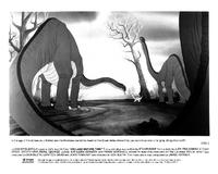 The Land Before Time - 8 x 10 B&W Photo #6
