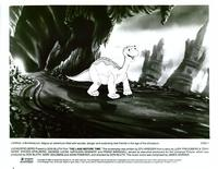 The Land Before Time - 8 x 10 B&W Photo #9