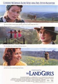 The Land Girls - 11 x 17 Movie Poster - Style A