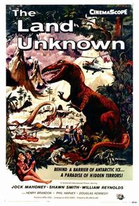 The Land Unknown - 27 x 40 Movie Poster - Style A