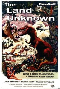 The Land Unknown - 43 x 62 Movie Poster - Bus Shelter Style A