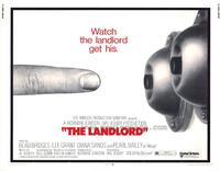 The Landlord - 11 x 14 Movie Poster - Style A