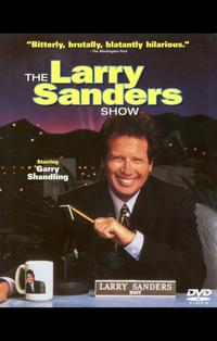 The Larry Sanders Show - 11 x 17 TV Poster - Style A