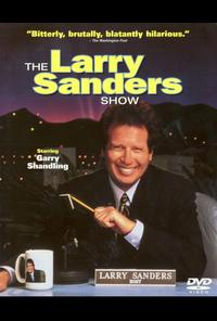 The Larry Sanders Show - 27 x 40 TV Poster - Style A