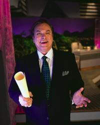 The Larry Sanders Show - 8 x 10 Color Photo #5