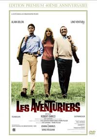 The Last Adventure - 27 x 40 Movie Poster - French Style A