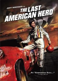 The Last American Hero - 27 x 40 Movie Poster - Style C