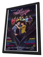The Last American Virgin - 27 x 40 Movie Poster - Style A - in Deluxe Wood Frame