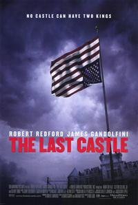 The Last Castle - 11 x 17 Movie Poster - Style A