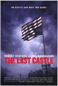 The Last Castle - 27 x 40 Movie Poster - Style A