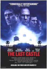 The Last Castle - 27 x 40 Movie Poster - Style B