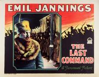 Last Command - 11 x 14 Movie Poster - Style A