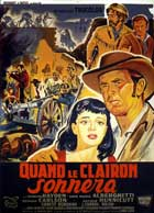 The Last Command - 11 x 17 Movie Poster - French Style A