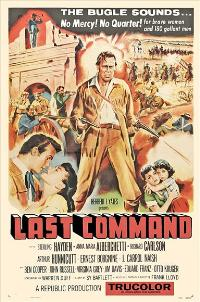 The Last Command - 27 x 40 Movie Poster - Style A