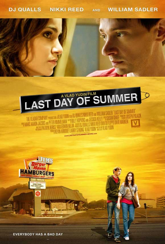 LIGHTS -- 'Last Days of Summer' Episode 201 -- Air Date -- Pictured ...