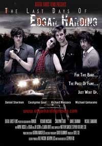 The Last Days of Edgar Harding - 11 x 17 Movie Poster - Style A