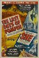 The Last Days of Pompeii - 27 x 40 Movie Poster - Style B