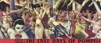 The Last Days of Pompeii - 27 x 40 Movie Poster - Style A