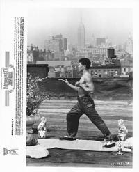 The Last Dragon - 8 x 10 B&W Photo #3