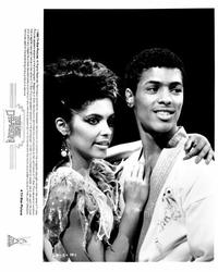 The Last Dragon - 8 x 10 B&W Photo #6