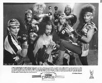 The Last Dragon - 8 x 10 B&W Photo #7