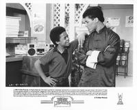 The Last Dragon - 8 x 10 B&W Photo #9