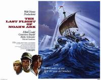 The Last Flight of Noah's Ark - 11 x 14 Movie Poster - Style A