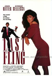 The Last Fling - 27 x 40 Movie Poster - Style A