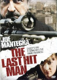 The Last Hit Man - 27 x 40 Movie Poster - Style A