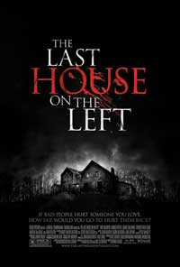 The Last House on the Left - 11 x 17 Movie Poster - Style A