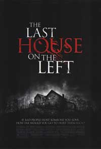 The Last House on the Left - 43 x 62 Movie Poster - Bus Shelter Style A