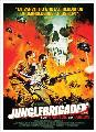 The Last Hunter - 27 x 40 Movie Poster - Danish Style A