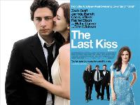 The Last Kiss - 27 x 40 Movie Poster - UK Style A