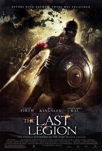 Last Legion - 11 x 17 Movie Poster - Style A