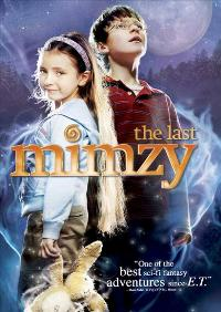 The Last Mimzy - 11 x 17 Movie Poster - Style C