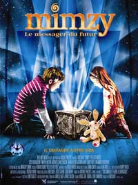 The Last Mimzy - 11 x 17 Movie Poster - French Style A