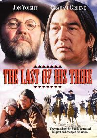 The Last of His Tribe - 11 x 17 Movie Poster - Style A