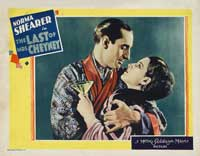 The Last of Mrs. Cheyney - 11 x 14 Movie Poster - Style A