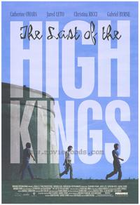 The Last of the High Kings - 27 x 40 Movie Poster - Style A