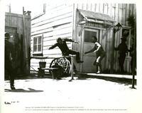 The Last of the Pony Riders - 8 x 10 B&W Photo #4