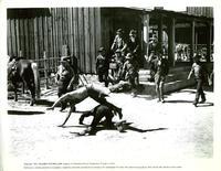The Last of the Pony Riders - 8 x 10 B&W Photo #5