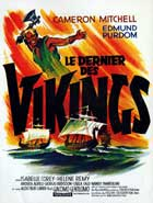 The Last of the Vikings - 11 x 17 Movie Poster - French Style A